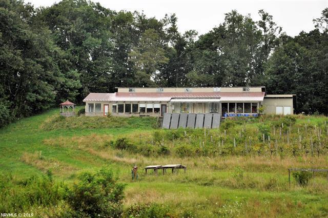 387  ,  Meadows Of Dan, VA