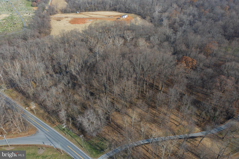 Lot 6 Hillsboro, Purcellville, VA, 20132