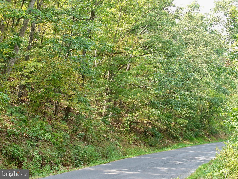 Three Run, Bunker Hill, WV, 25413