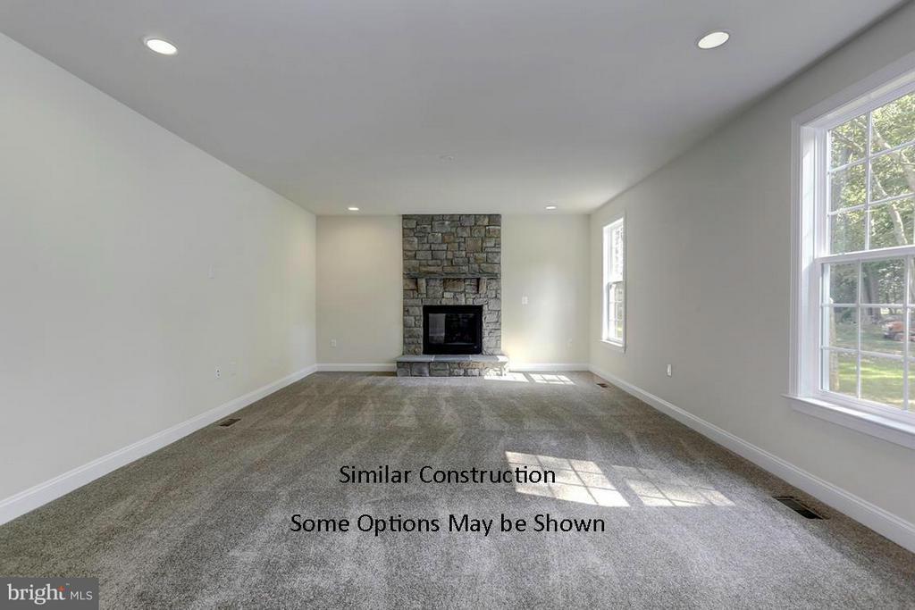 0 Mcwharton OAKDA, Bunker Hill, WV, 25413
