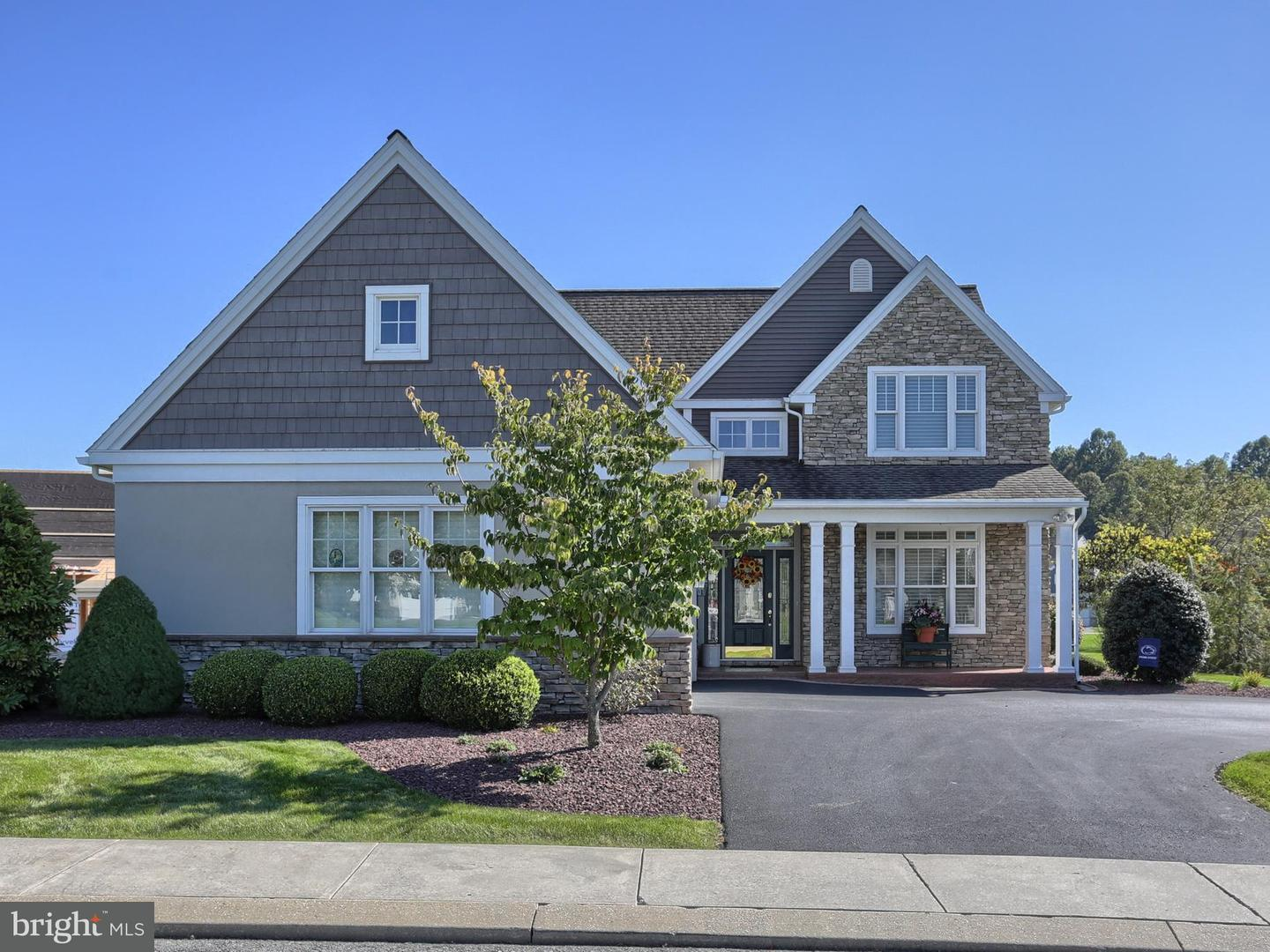 Homes For Sale In The Alden Place Subdivision Lebanon