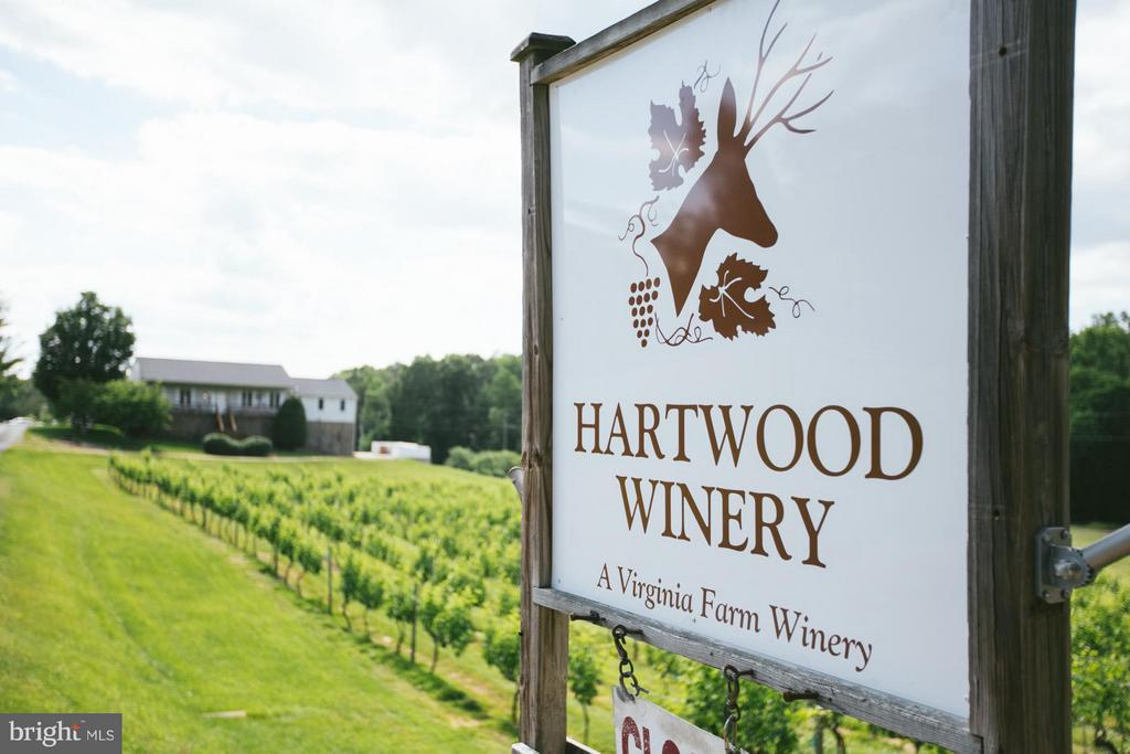 345  Hartwood,  Fredericksburg, VA