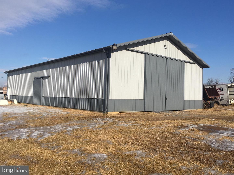 Packhorse Ford, Martinsburg, WV, 25405
