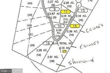 17 Highland, Old Fields, WV, 26845