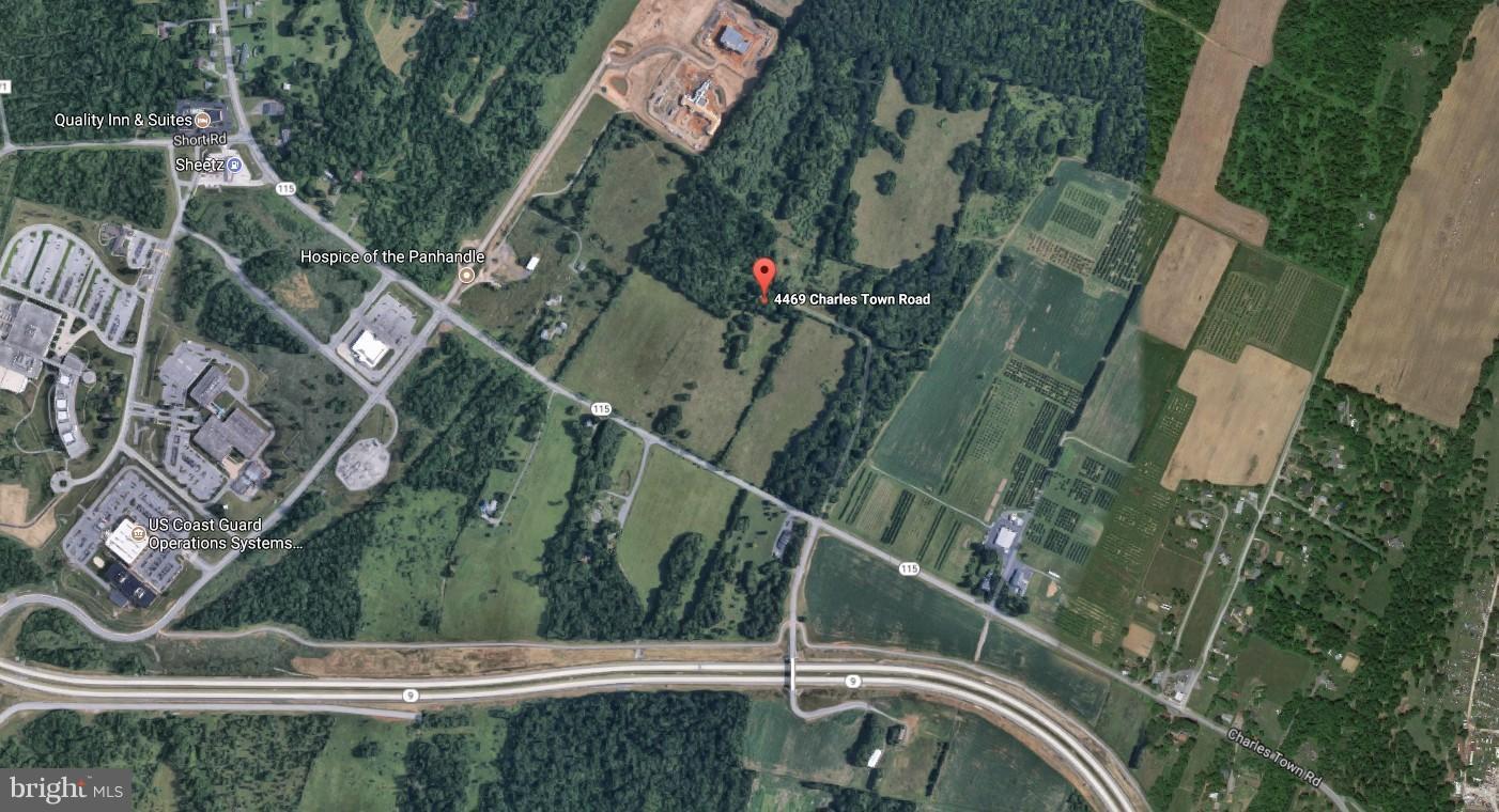 4469  Charles Town,  Kearneysville, WV