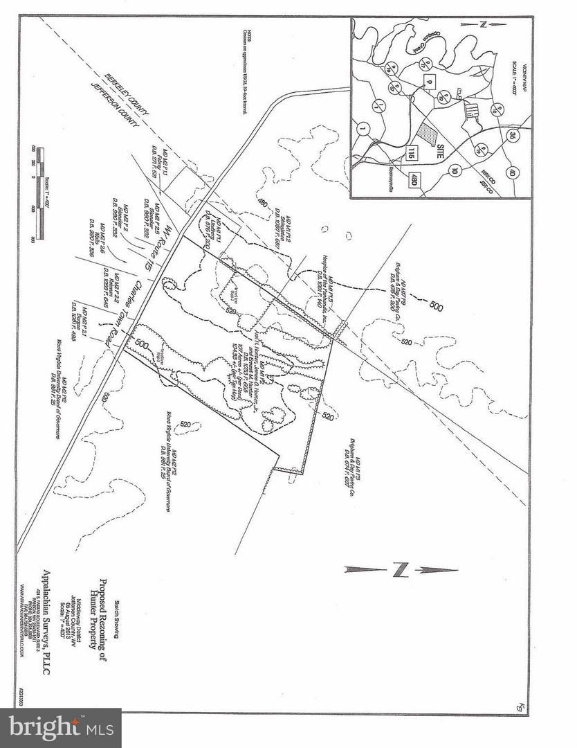 4469 Charles Town, Kearneysville, WV, 25430