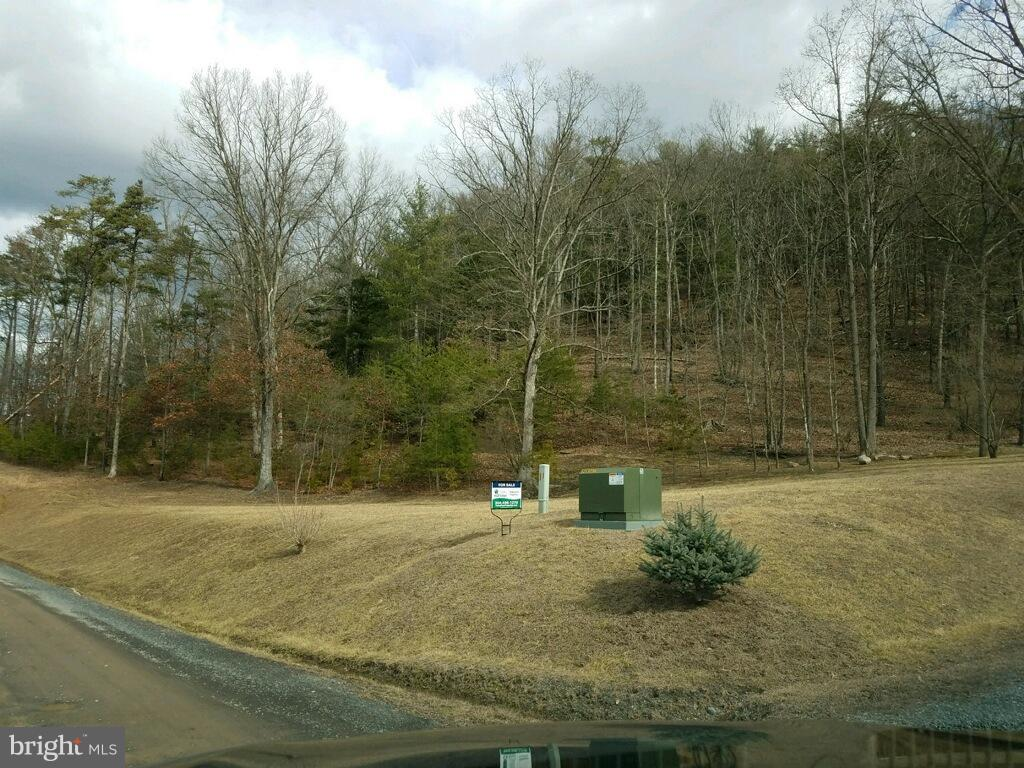 Lot 2 North River Rd, Augusta, WV, 26704