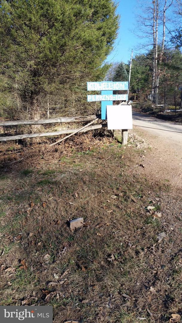 Mill Mountain, Augusta, WV, 26704