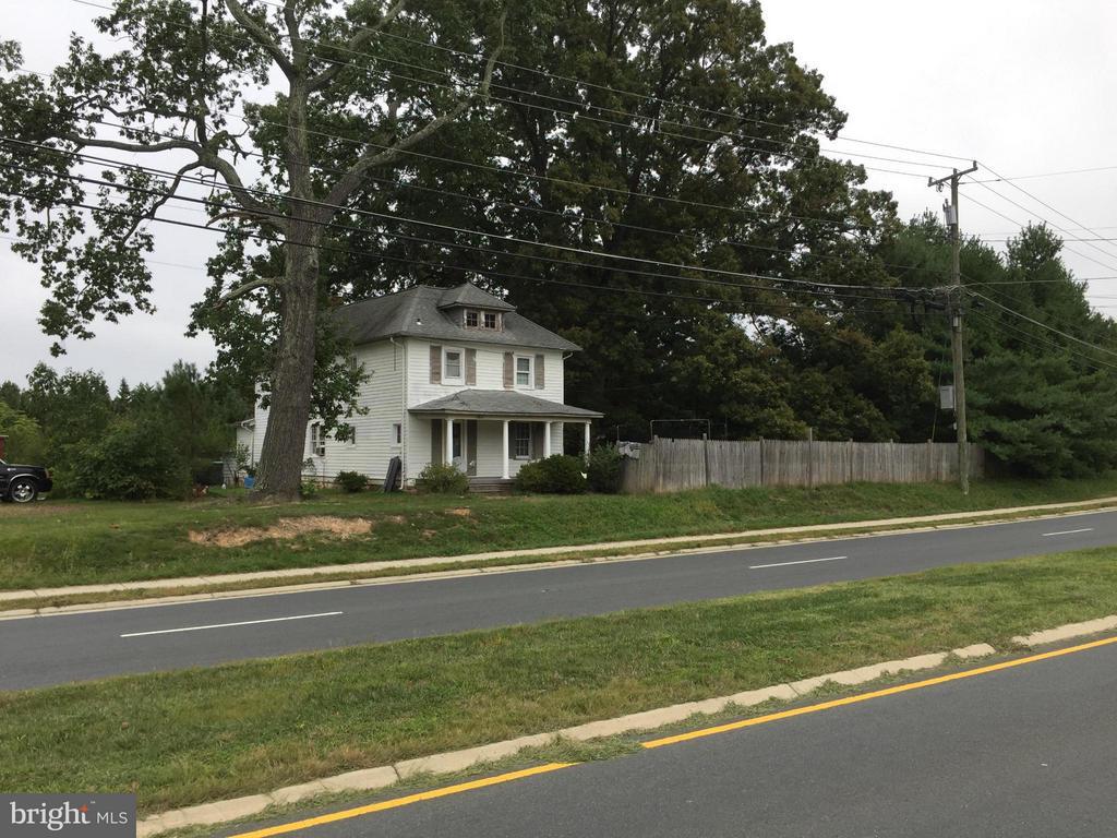 3611  West Ox,  Fairfax, VA