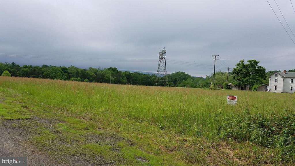 Lot 2 Winchester Grade, Berkeley Springs, WV, 25411
