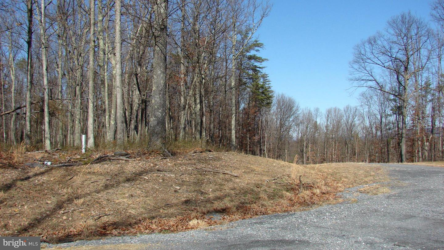 Lot 23 Twin Lakes East, Berkeley Springs, WV, 25411