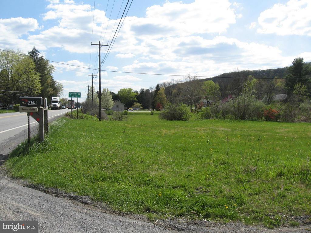 522 South, Berkeley Springs, WV, 25411
