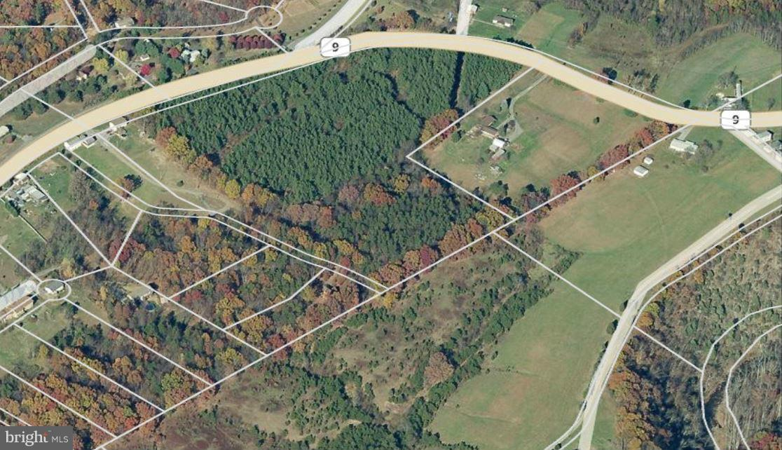 5980 Martinsburg Road Route 9, Berkeley Springs, WV, 25411
