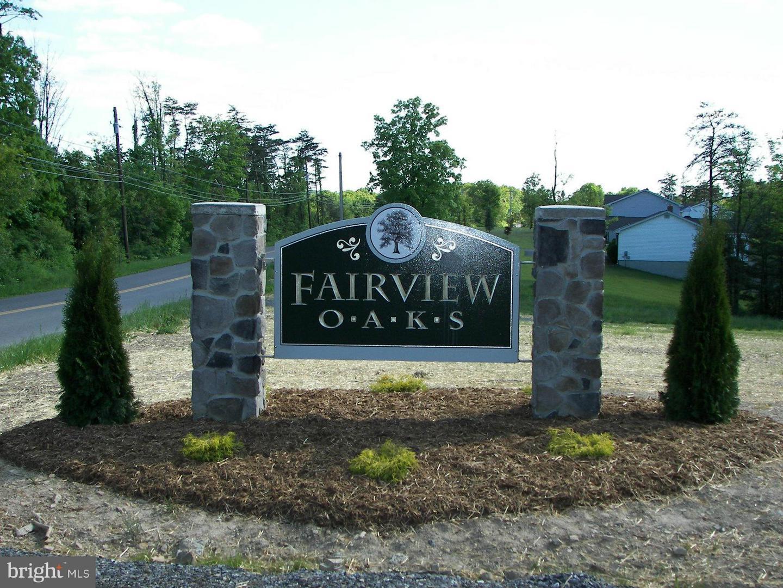 Fairview Oaks, Berkeley Springs, WV, 25411