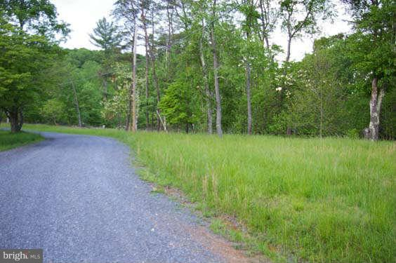 Constant Run Road, Great Cacapon, WV, 25422