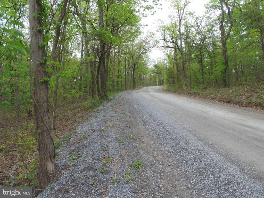 Tri Lake Rd, Berkeley Springs, WV, 25411