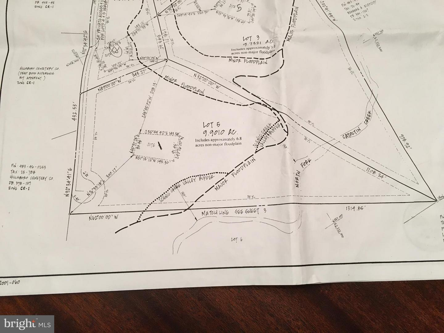 Lot 2 Charles Town Pike, Purcellville, VA, 20132