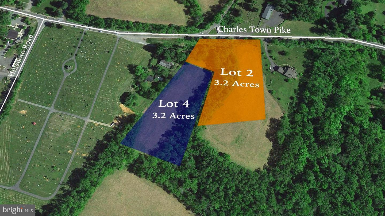Lot 2 Charles Town Pike, Hillsboro, VA, 20132