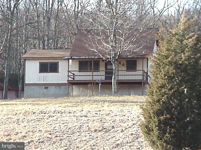 87 Monarch Terrace, Kirby, WV, 26755