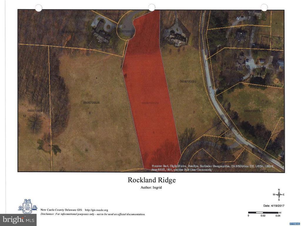 4  Rockland Ridge,  Rockland, DE