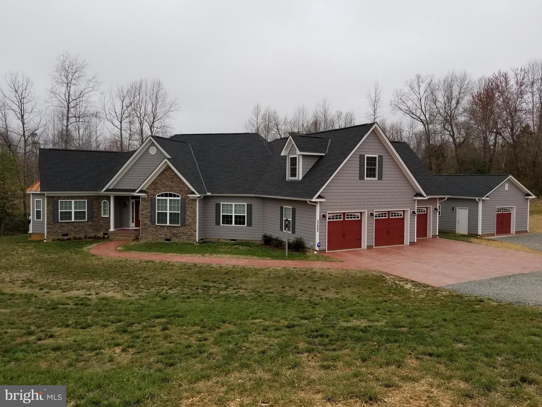 17509  Wrightsville,  Bowling Green, VA