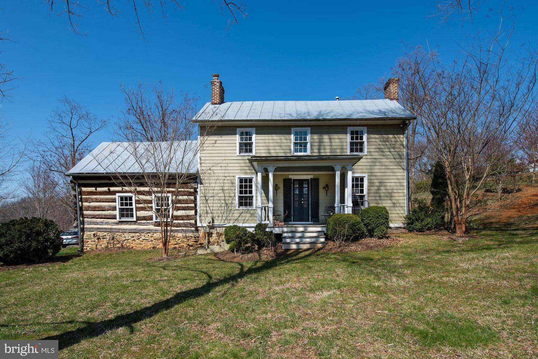 38085  Homestead Farm,  Middleburg, VA