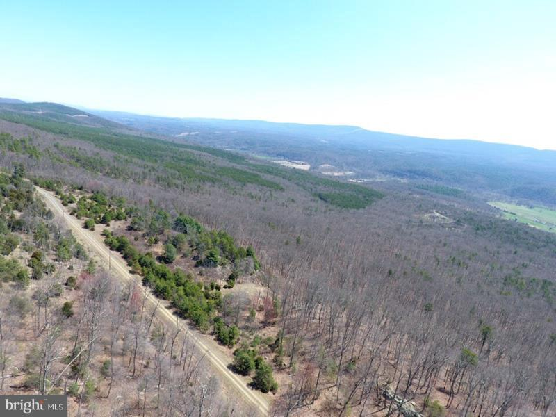 49 River Ridge,  Yellow Spring, WV