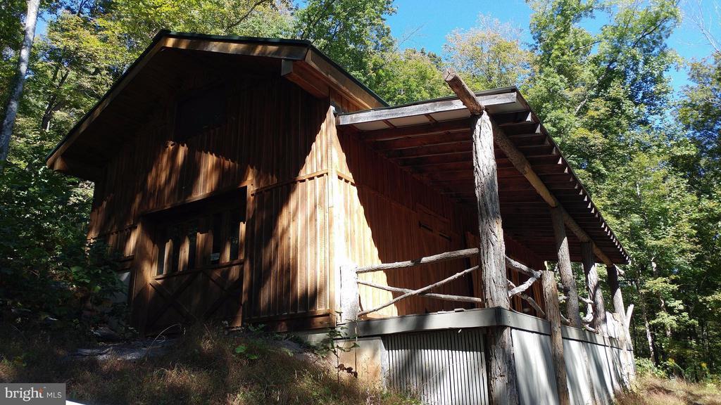 1840 Rock Ford, Berkeley Springs, WV, 25411