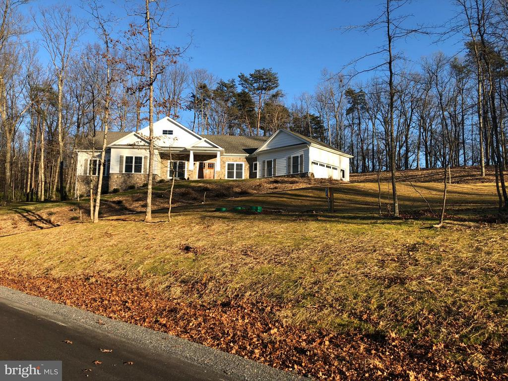 140  Whistlewood,  Winchester, VA