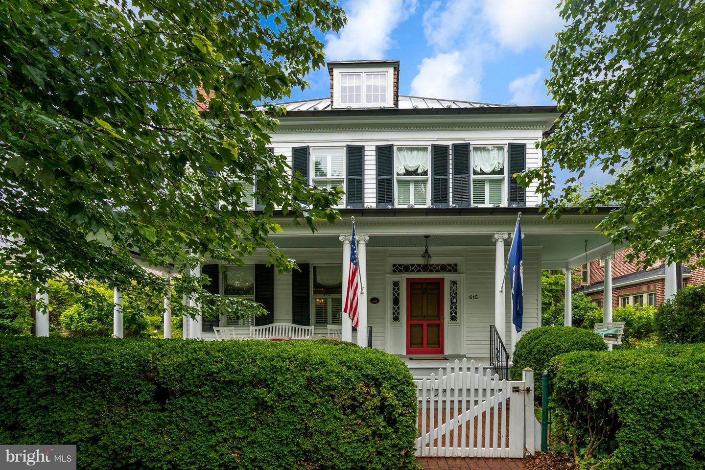 615  Fauquier,  Fredericksburg, VA