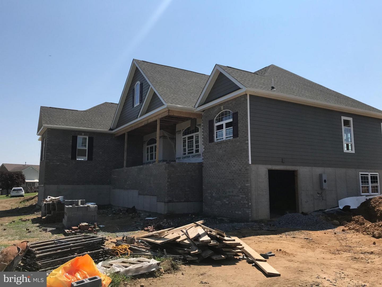 505  Parishville,  Gore, VA
