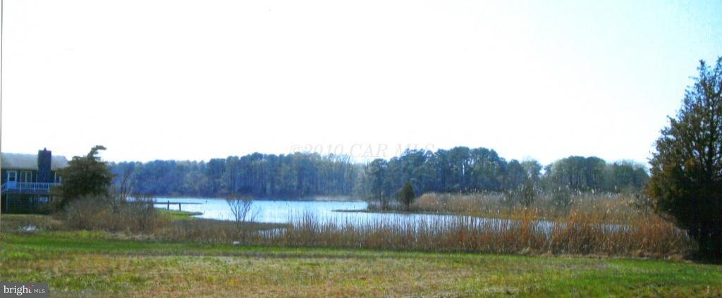 Lot 1470-3  Starboard,  Greenbackville, VA
