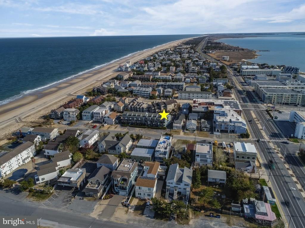 16D  Rodney,  Dewey Beach, DE