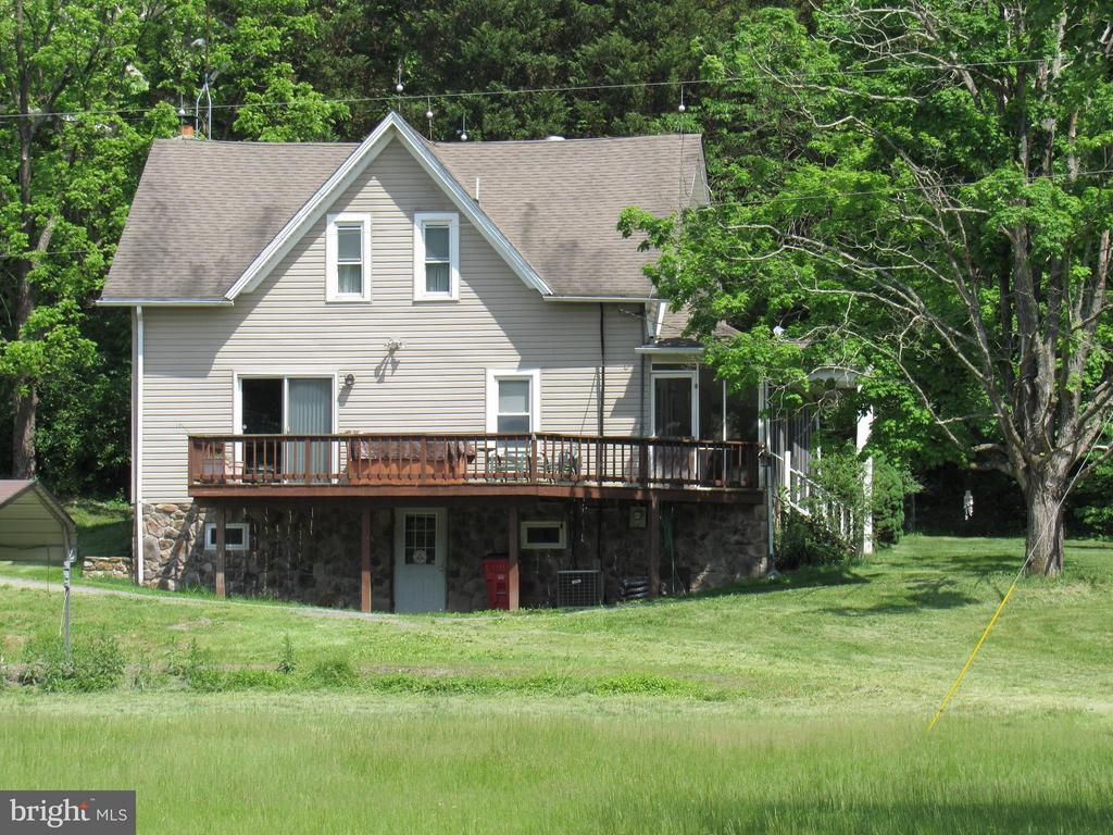 13536 Cacapon, Great Cacapon, WV, 25422