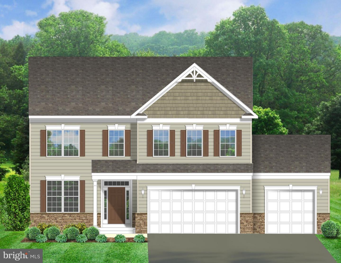 108 Dorchester, Falling Waters, WV, 25419