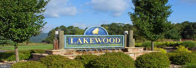 22  Lakewood,  Ridgeley, WV