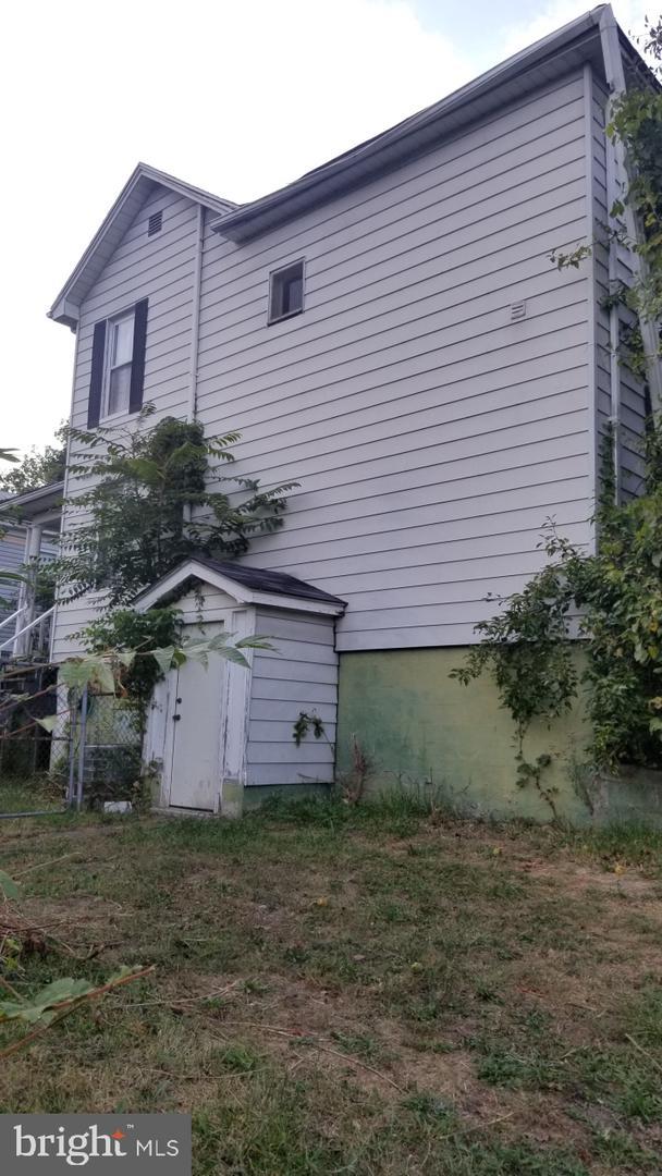 402 Wilkes Street, Berkeley Springs, WV, 25411