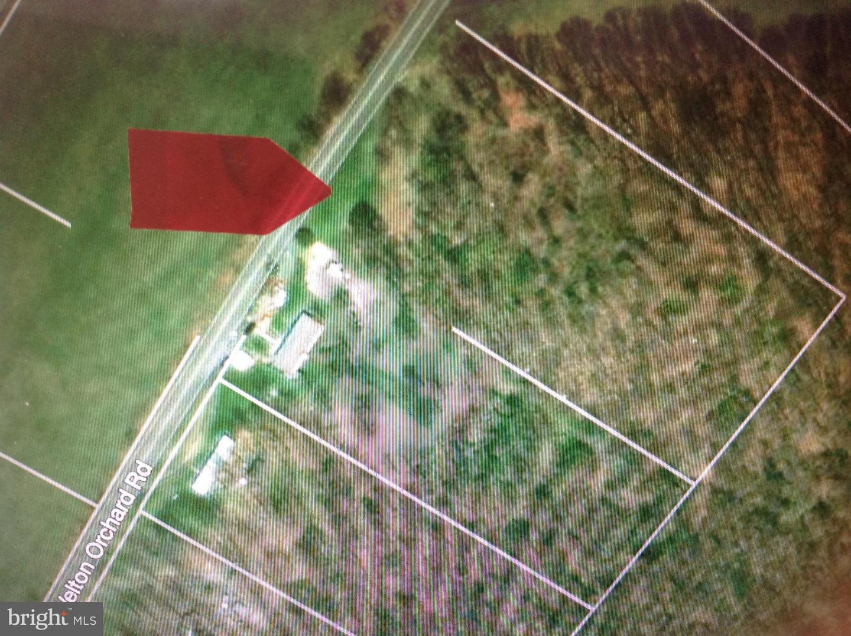 13 Welton Orchard, Petersburg, WV, 26847