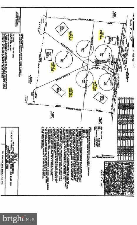 Ward Clipp, Charles Town, WV, 25414
