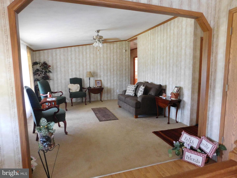 701 Moon Ridge Lane, Burlington, WV, 26710
