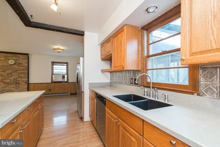 669 Sycamore, Harpers Ferry, WV, 25425