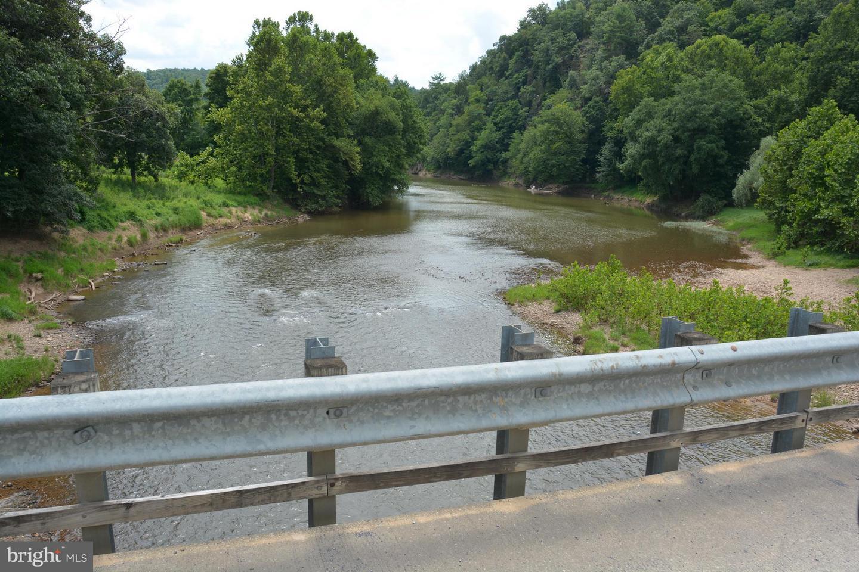 River Bend, Bloomery, WV, 26817