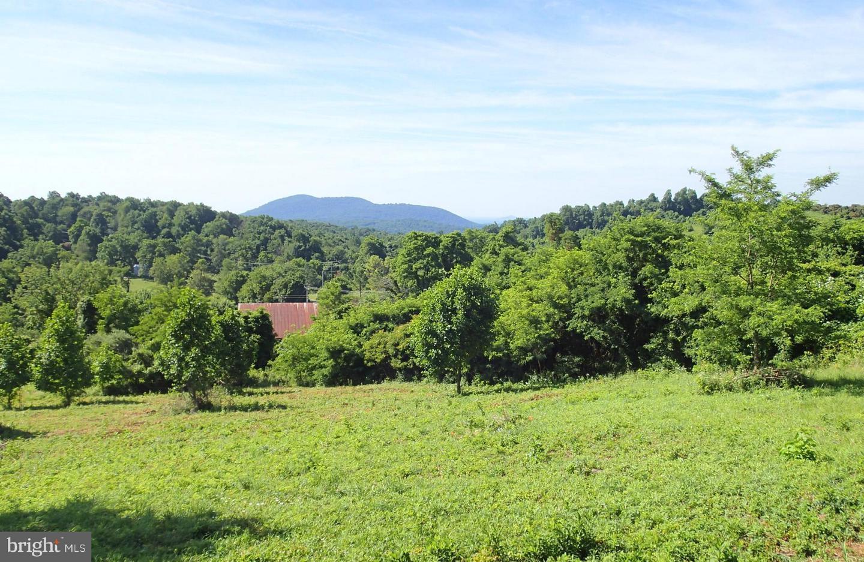 Freezeland View,  Linden, VA