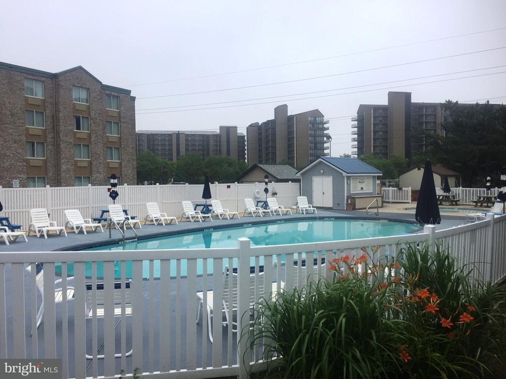 39818 U8WK35  Summer Place,  Bethany Beach, DE