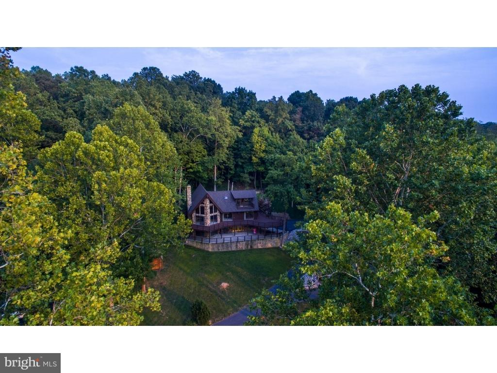 12 Colston, Falling Waters, WV, 25419