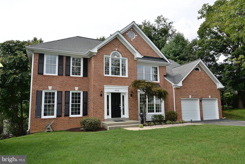 4308  Oak Hill,  Annandale, VA