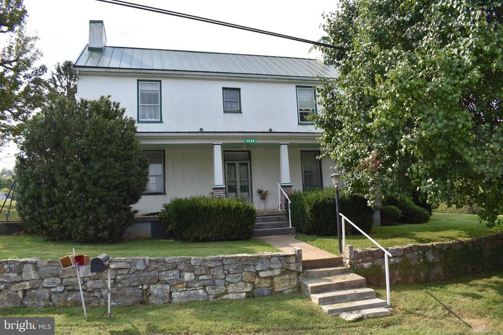 3809  Kabletown,  Charles Town, WV
