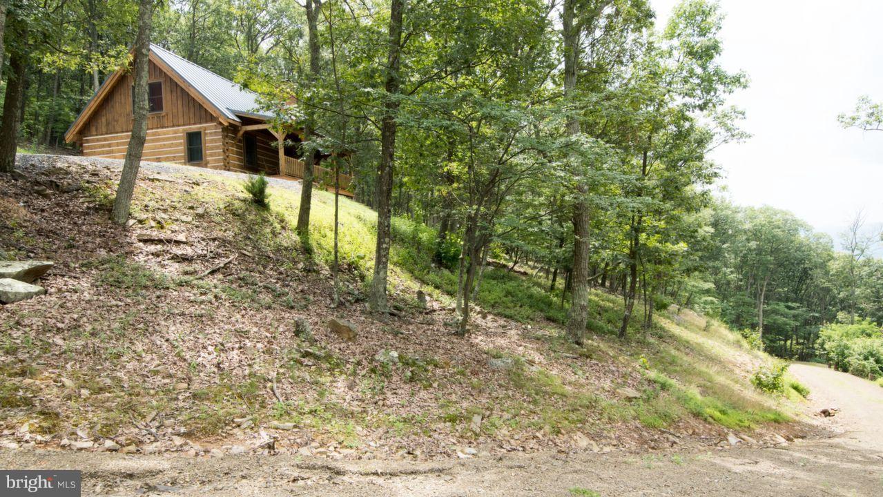 2045 Cove Creek, Baker, WV, 26801