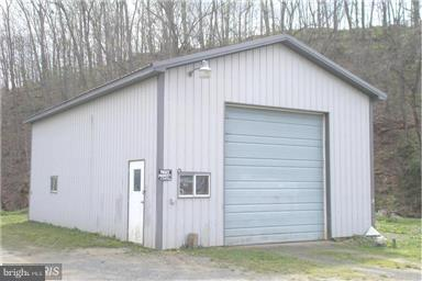 1423 Northwestern Tpke, Burlington, WV, 26710