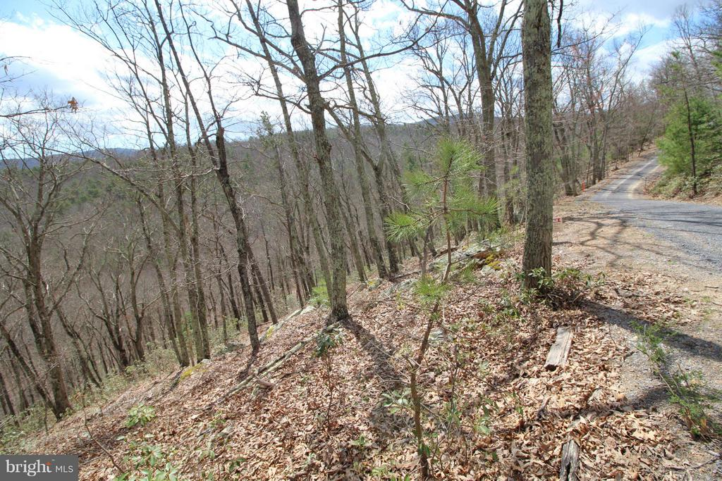 Lookout Ridge, Lost City, WV, 26810